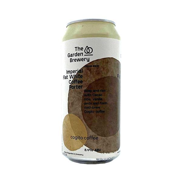 Garden Brewery Imperial Flat White Coffee Porter