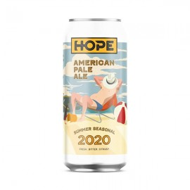 Hope Summer Session APA 2020