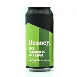 Heaney Farmer Is The Man