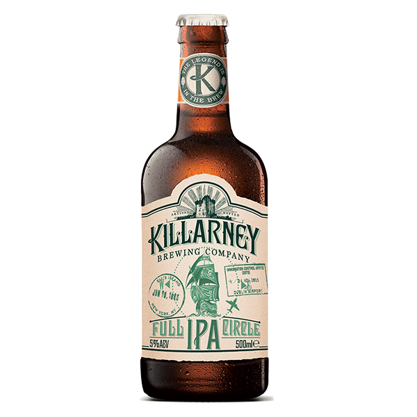 Killarney Brewing Full Circle IPA