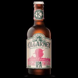 Killarney Brewing Scarlet Pimpernel