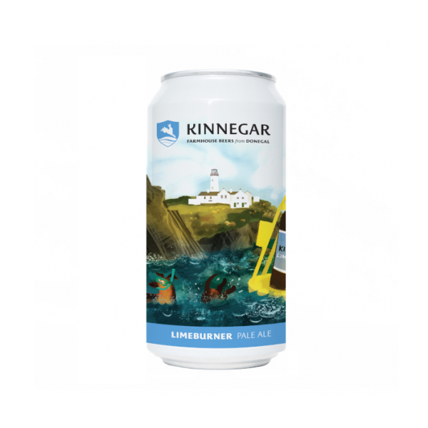 Kinnegar Limeburner