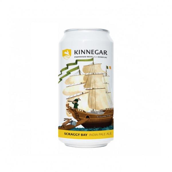 Kinnegar Scraggy Bay