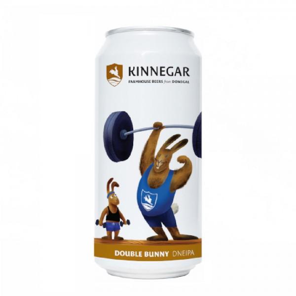 Kinnegar Double Bunny