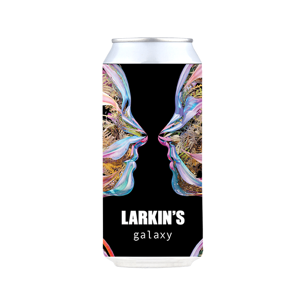 Larkins Single Hop Galaxy