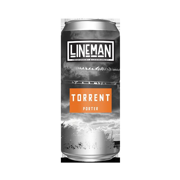 Lineman Torrent