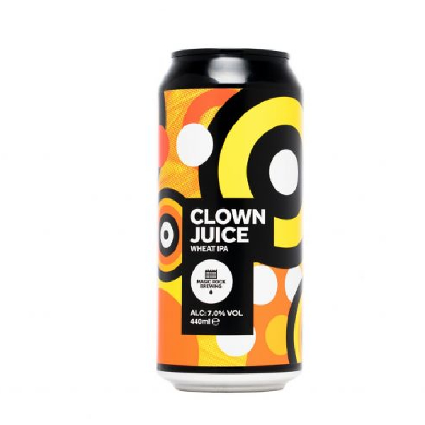 Magic Rock Clown Juice