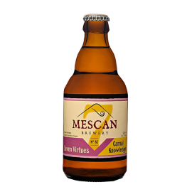 Mescan Seven Virtues Carnal Knowledge