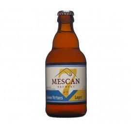 Mescan Seven Virtues Lager