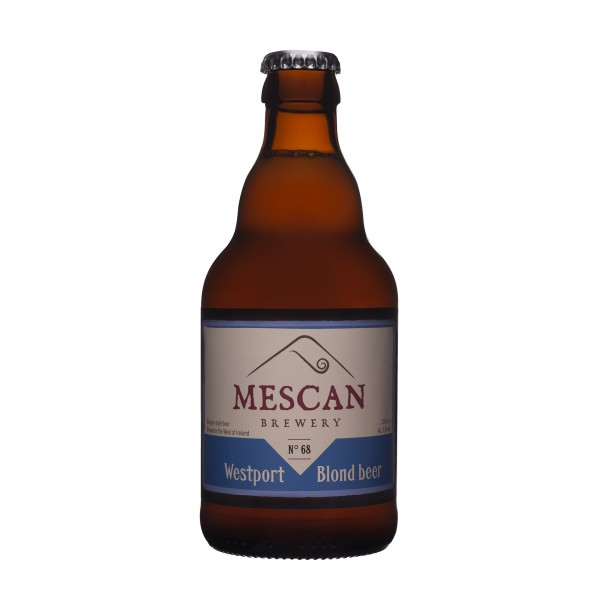 Mescan Westport Blonde