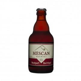 Mescan Westport Red Tripel