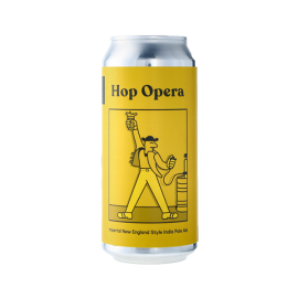 Mikkeller Hop Opera