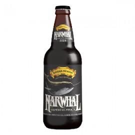 Sierra Nevada Imperial Narwhal Stout Bottle