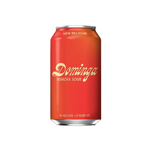 New Belgium Dominga