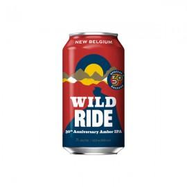 New Belgium Wild Ride