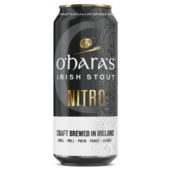 O'Hara's Nitro Stout