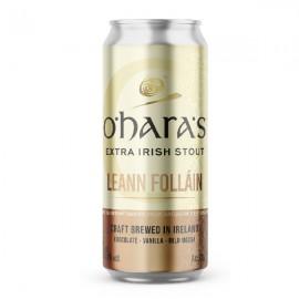 O'Hara's Leann Follain Extra Irish Stout