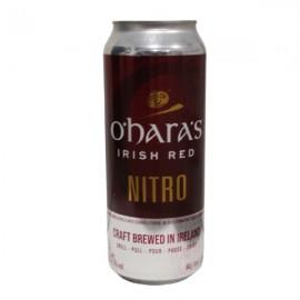 O'Hara's Irish Red Nitro