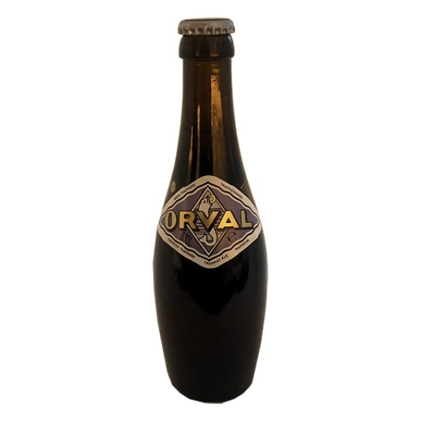 Orval Mixed Fermentation Trappist Ale