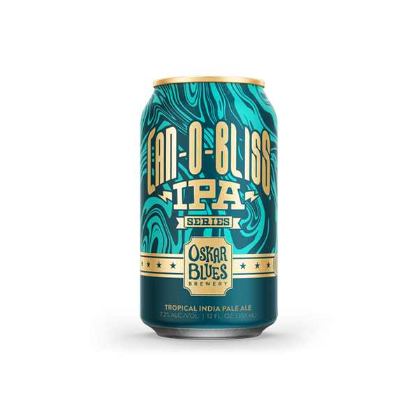 Oskar Blues Can O Bliss