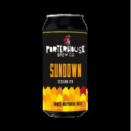 Porterhouse Sundown