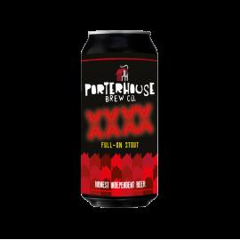 Porterhouse XXXX Stout