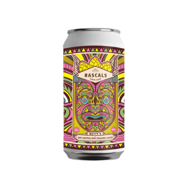 Rascals Betty Dry Hopped Lager