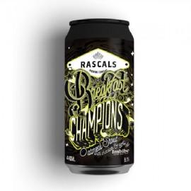 Rascals Breakfast of Champions