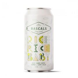 Rascals Rice Rice Baby