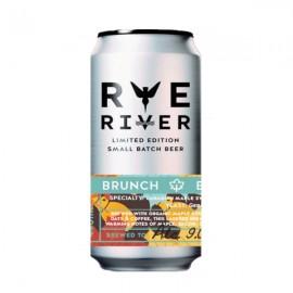 Rye River Brunch Baltic Breakfast Porter