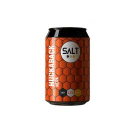 Salt Huckaback New England IPA