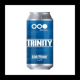 Third Circle Trinity Pilsner