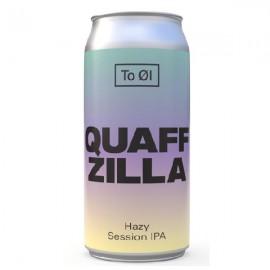 To Ol Quaffzilla