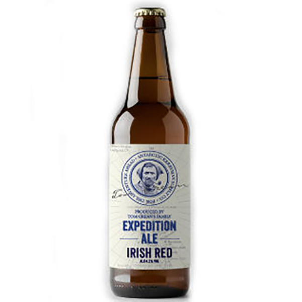 Tom Crean Expedition Red Ale