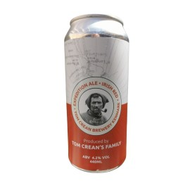 Tom Crean Expedition Red Ale (Can)