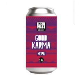 Treaty City Good Karma