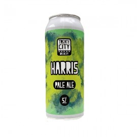 Treaty City Harris