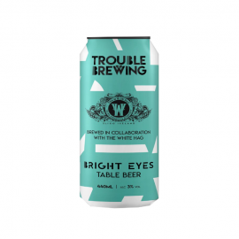 Trouble Brewing Bright Eyes Table Beer