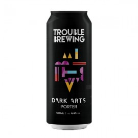 Trouble Brewing Dark Arts (Can)