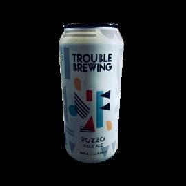 Trouble Brewing Pozzo Pale Ale