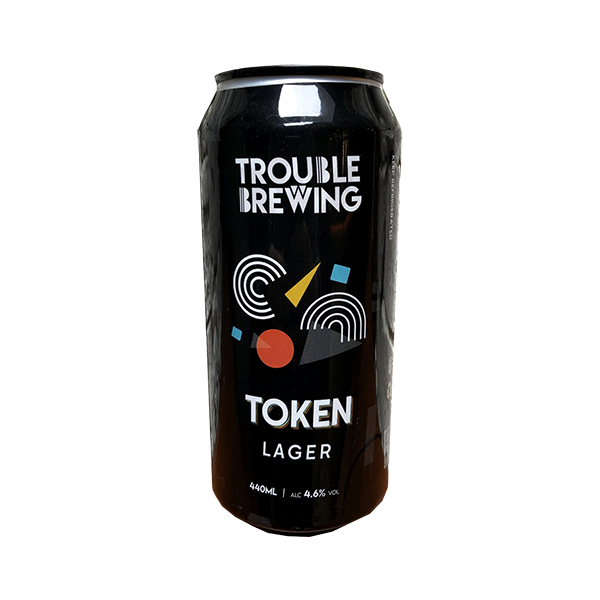 Trouble Brewing Token