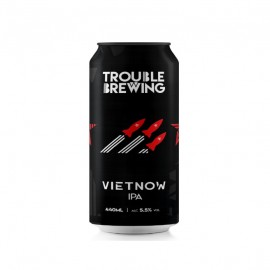 Trouble Brewing Vietnow IPA
