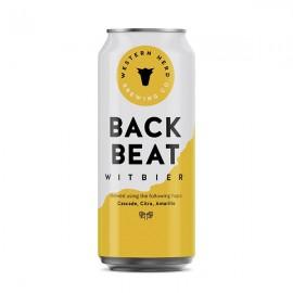 Western Herd Backbeat