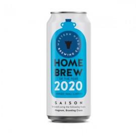 Western Herd Home-brew 2020