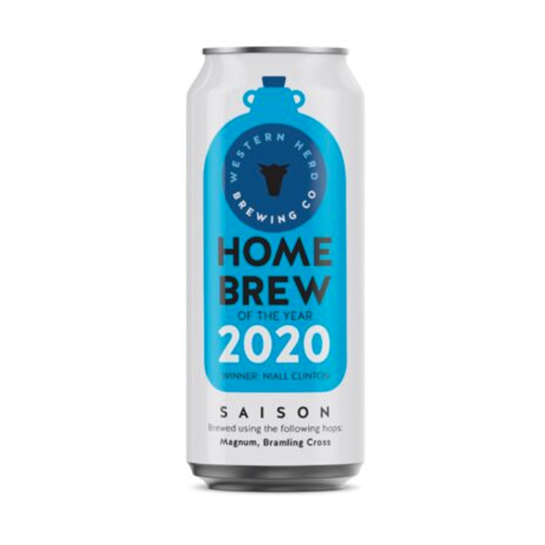 Western Herd Home-brew 2020