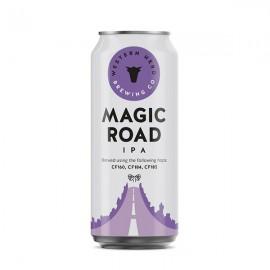 Western Herd Magic Road IPA