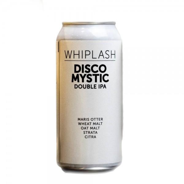 Whiplash Disco Mystic
