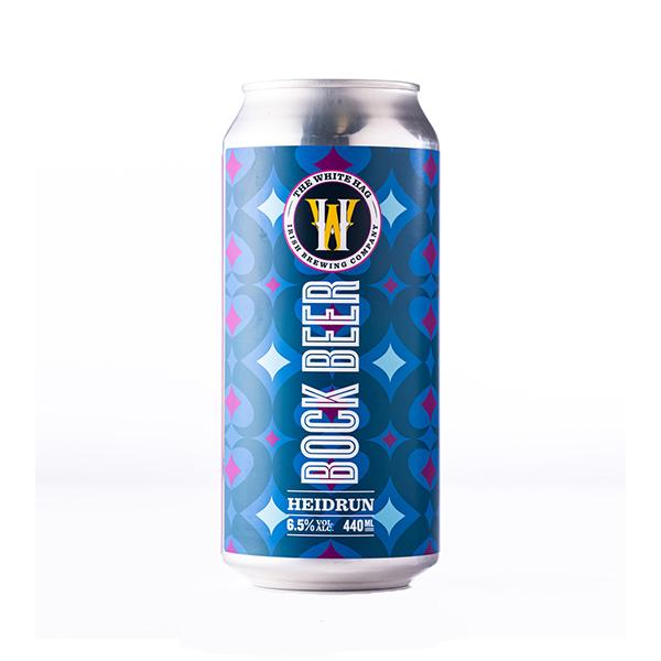 White Hag Heidrun Bock Beer