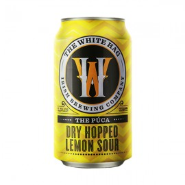 White Hag Lemon Puca