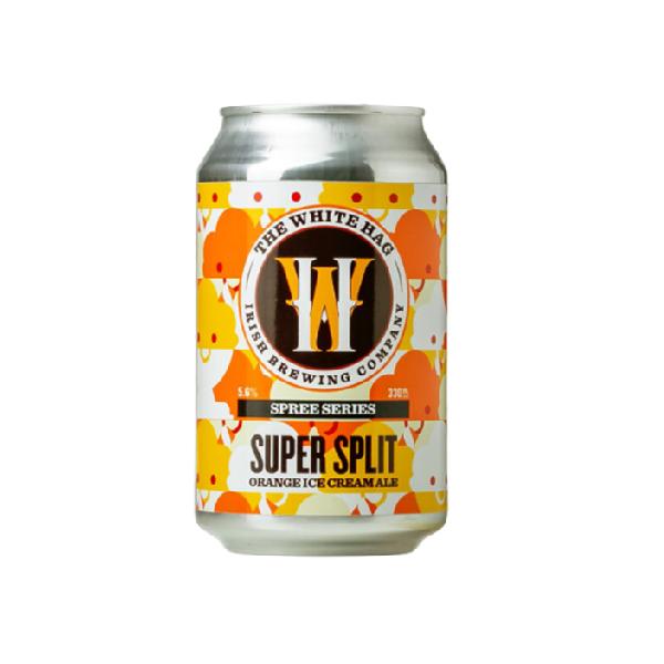 White Hag Super Split
